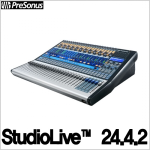StudioLive 24.4.2