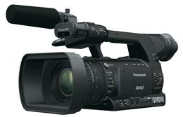 AG-HPX250