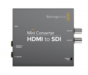 Mini Convertor HDMI to SDI