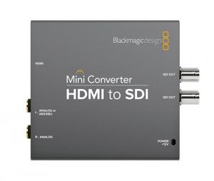 Mini Convertor HDMI to SDI