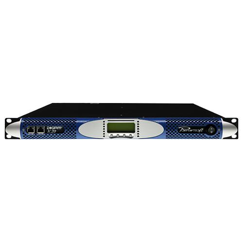K20 DSP+AESOP