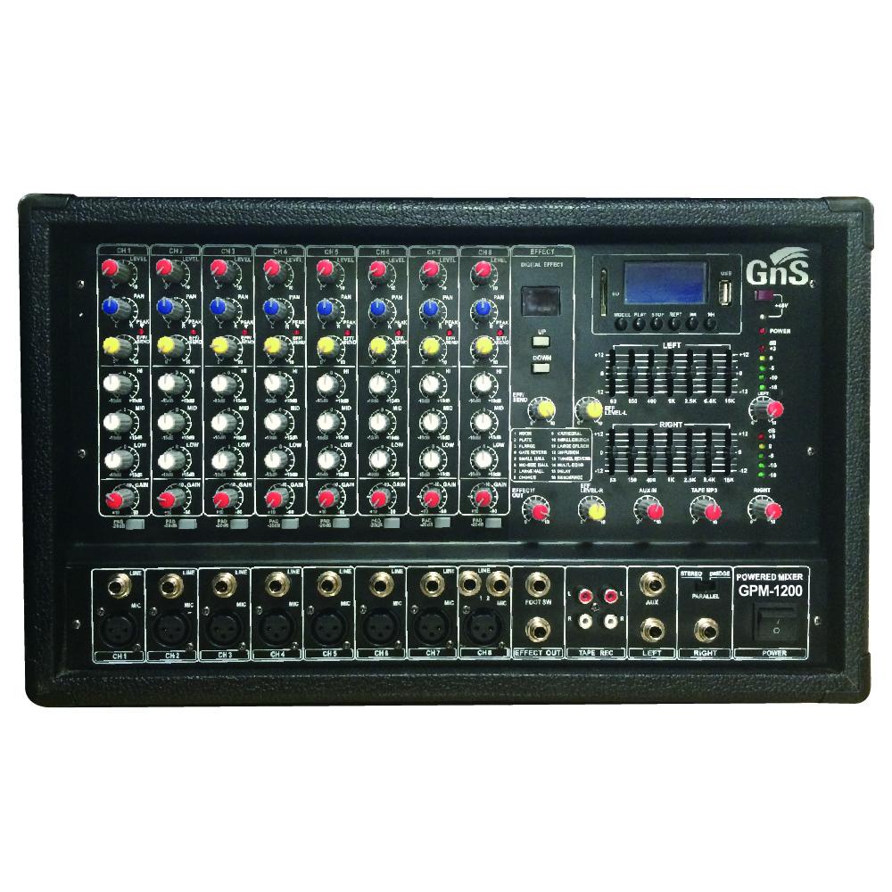 GPM-1200