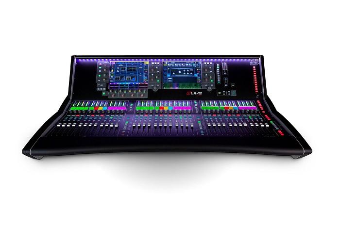 D-Live S7000